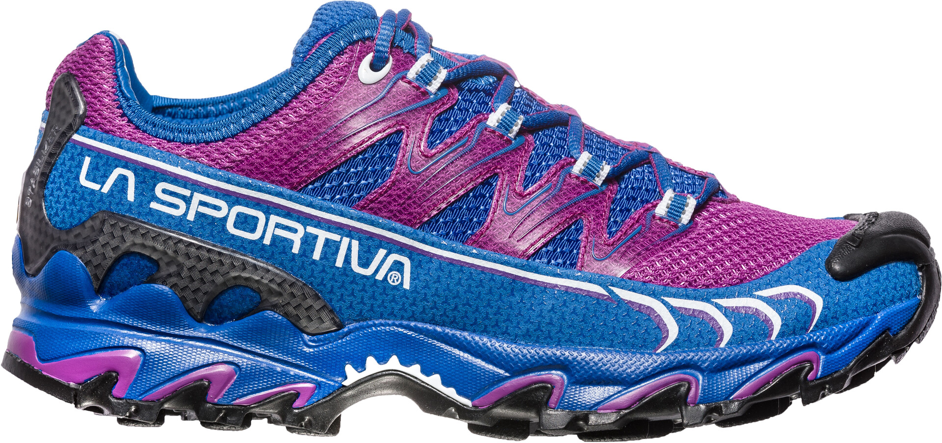 Purplemarine Sportiva Running Shoes Damen Blue Raptor La Ultra VpMqSUz
